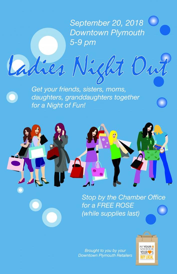 2018 Ladies Night Out