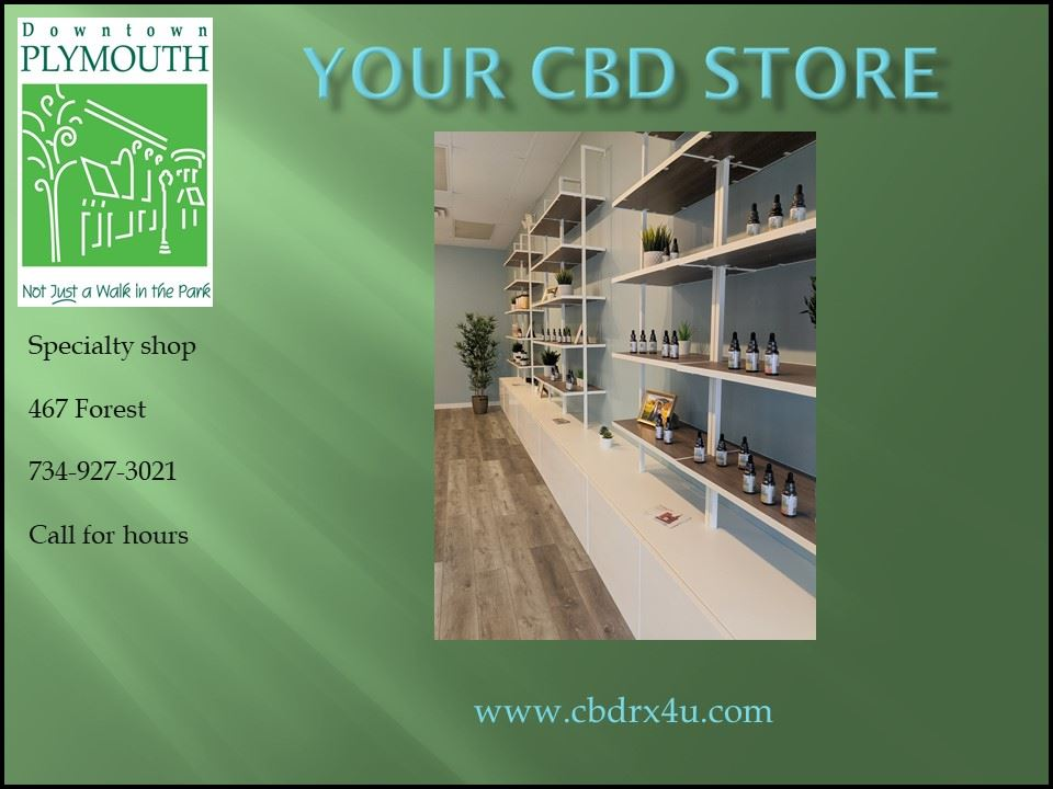 your cbd web
