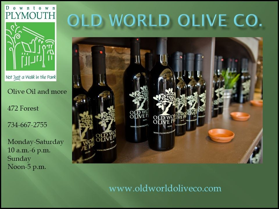 old wold olive web