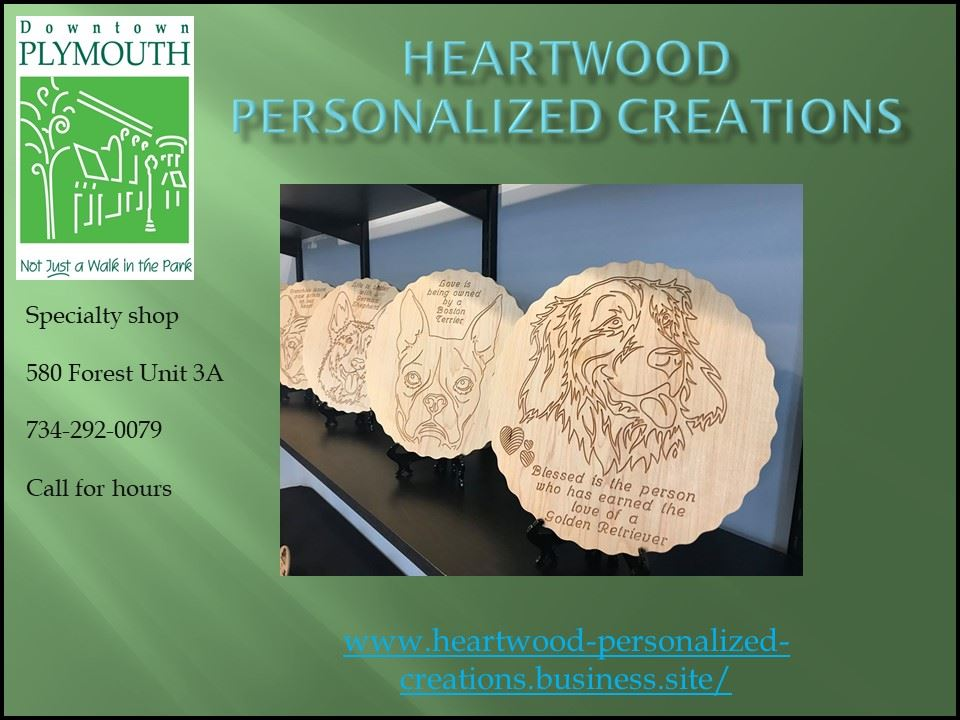 Heartwood web
