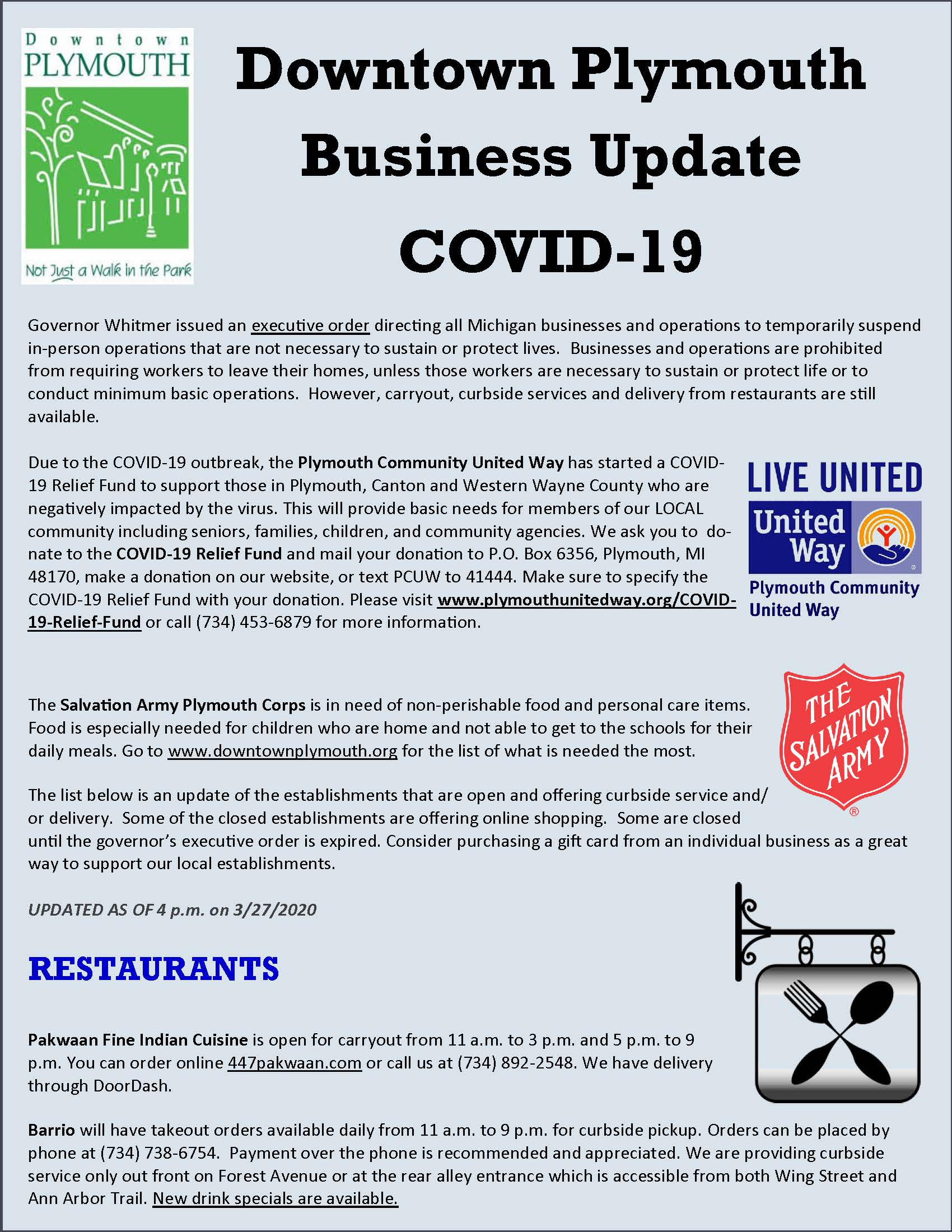 Downtown Plymouth business update 3-27_Page_01