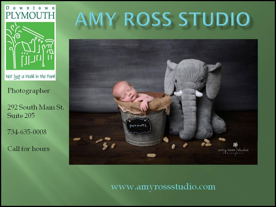 Business Page Amy Ross