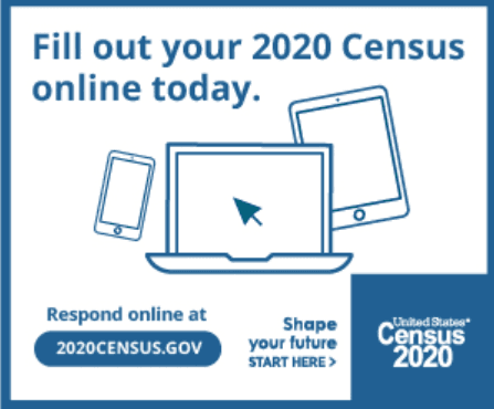 census fill out badge
