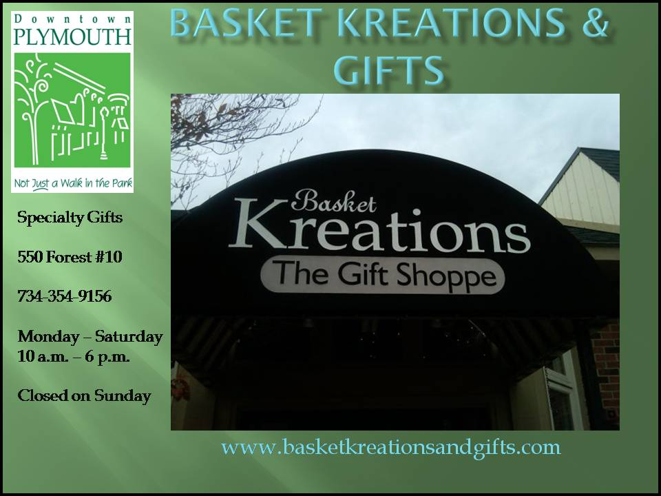 Basket Kreations