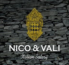 new nico and vali logo